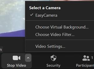 videosettings
